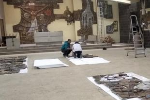 Kínai bazár lesz Bilbao egyik templomából
