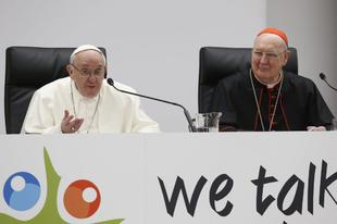 """Progresszív bíborosok a Családok Világtalálkozóján akarják megszilárdítani az Amoris Laetitia """"paradigmaváltását"""""""