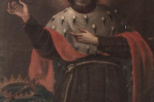 Augusztus 25. Szent Lajos király, hitvalló