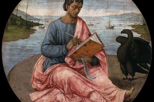 2017. december 27. Szent János apostol és evangelista