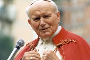 II. János Pál pápa elfelejtett beszéde a felelős családtervezésről - először magyarul