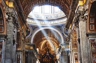 Az Egyház lejáratásának és elárulásának véget kell vetnünk