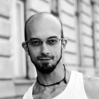 André Rolland: Szerves részként vannak jelen a mutatványok az előadásban