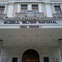 I. Ferdinánd Nemzeti Katonai Múzeum