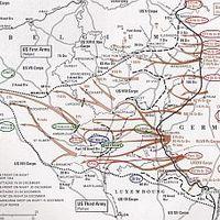 A Luftwaffe utolsó támadása