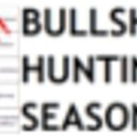 Bullshit Hunting Season 2