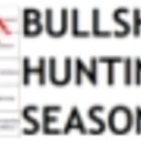 Bullshit Hunting Season 3