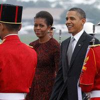 Obama látogatásának margójára