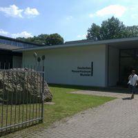 A munsteri harckocsimúzeum I.