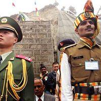 A kínai-indiai háború