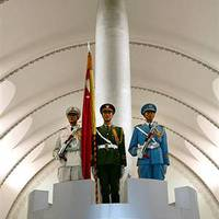 A kínai stratégiai erők
