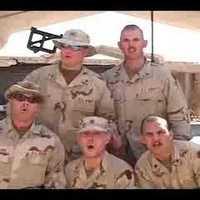 [KNN] A U.S. Army Irakban