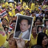 Thaiföld: merre tovább?