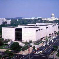 A légimúzeumok légimúzeuma - a washingtoni National Air and Space Museum
