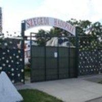 A szegedi haditechnikai park
