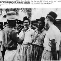 Gerillaháborúk V. - Malajzia