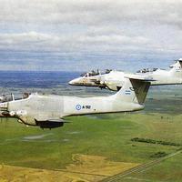 COIN repülőgépek III. - a repülő erőd