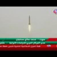[KNN] iráni rakétatesztek...