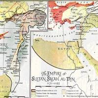 200 év a Szentföldön: keresztes hadjáratok, lovagrendek - 4. rész