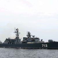 [KNN] Dráma a tengeren: az ukrán tankok nem értek partot
