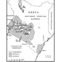 Gerillaháborúk VII. - Kenya