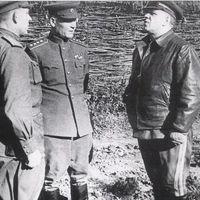 A második világháború orosz szemszögből III.
