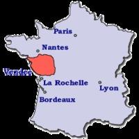 Gerillaháborúk III. - Vendée