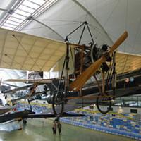 A Brit Királyi Légierő Múzeuma