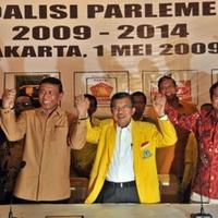 Választás 2009 (2): Az indonéziai elnökválasztás hátteréhez