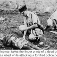 Gerillaháborúk VIII. - Kenya
