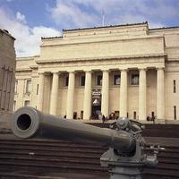 Ki a kicsit nem becsüli... Új-Zéland Hadtörténeti Múzeuma