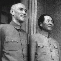 Történetek a Középső Birodalomból: A kínai vezetők nőügyei I.