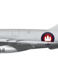 MiG-ek hányattatásai