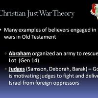 [KNN] A keresztény etika és a nukleáris elrettentés szelleme