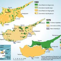 Ciprus - az évforduló