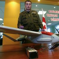 [KNN] Azonosítatlan UAV-k Grúzia felett