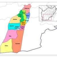 Brit élmények Helmandból