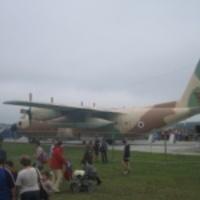 Kecskeméti repülőnap 2010