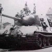 [KNN] T-72 - Feel the Power