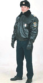 Az új téli szolgálati egyenruhát azonban a tervekkel ellentétben jó egy év  késéssel 04599f5c83