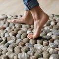 Természet a lábaid alatt