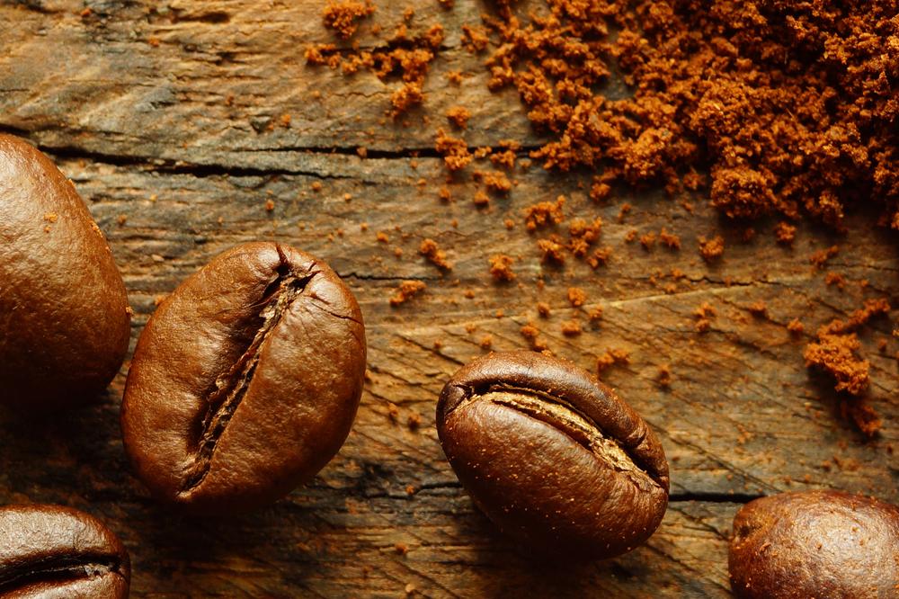A kávézás szenvedélye