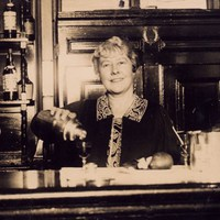 Ada Coleman – az American Bar bűbájos keverőhölgye