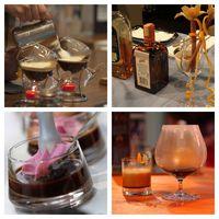 Creative Brewing Coffee in Good Spirits versenyszabályzat