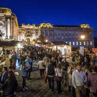 25 éves a Budavári Borfesztivál - idén napsütésben ünnepelhetünk