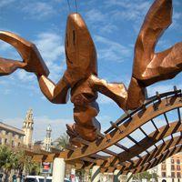 Túladagolás Barcelonában