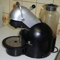 Nespresso Turmix C300 plus - az űrkacsa