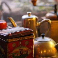 A kávé történelme 1900-1950 között