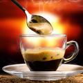 A kávé aromája