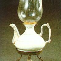 A kávé történelme 1850-1900 között